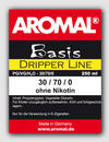 AROMAL Basis Dripper Line 250 ml ohne Nikotin