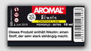 AROMAL Basis Dripper Line 10 ml - 20 mg - 10er Pack